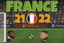 Football Heads: France 2021-22