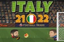 Football Heads: Italy 2021-22