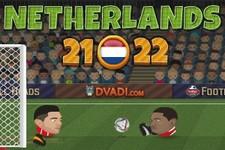 Football Heads: Netherlands 2021-22