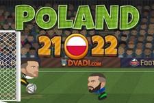 Football Heads: Poland 2021-22
